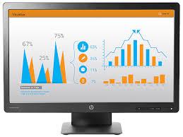 Màn hình HP ProDisplay P232 23 inch