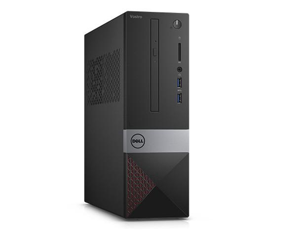 Máy Bộ PC Dell Vostro 3268SF (i5-7400/ 4G/ 1T/ DVDRW/ Ubuntu)