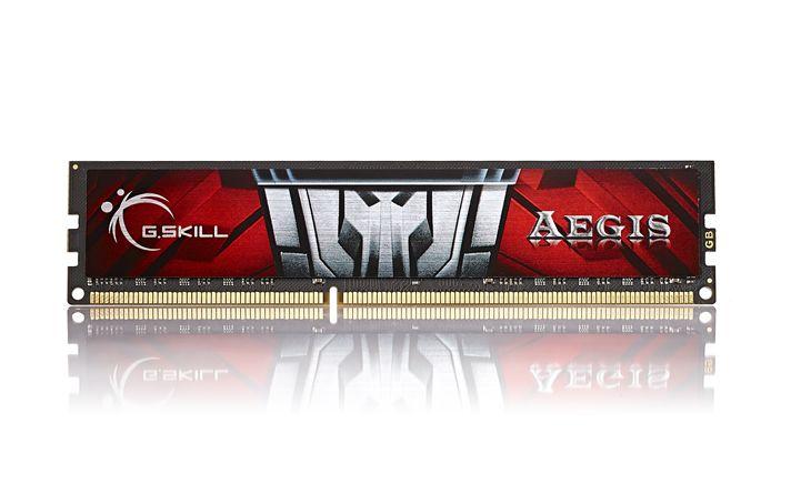 RAM PC GSKILL 4GB DDR3 bus 1600