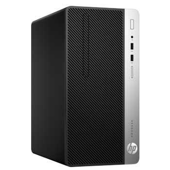 Máy tính để bàn HP ProDesk 400 G4 (1HT53PA) Microtower