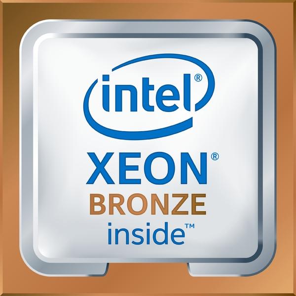 Intel® Xeon® Bronze 3106 Processor 11M Cache, 1.70 GHz