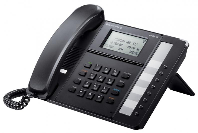 Điện thoại IP Ericsson-LG LIP-8008D