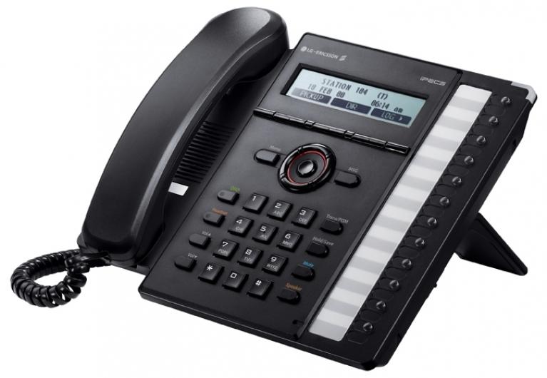 Điện thoại IP Ericsson-LG LIP-8012D