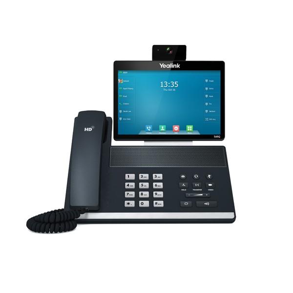 Điện Thoại IP Video Phone Yealink SIP-T49G