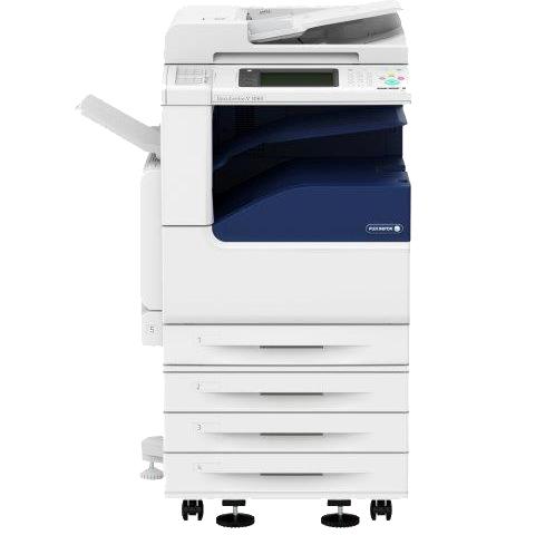 Máy photocopy Fuji Xerox DocuCentre-V 3065 CPS, DADF/DUPLEX/HDD