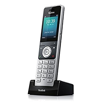 Điện Thoại IP Yealink W56H Business HD IP DECT