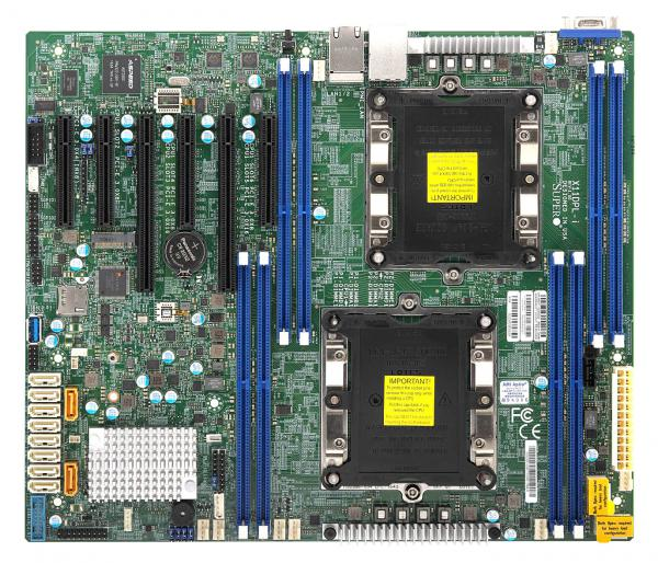 Mainboard Supermicro MBD-X11DPL-i