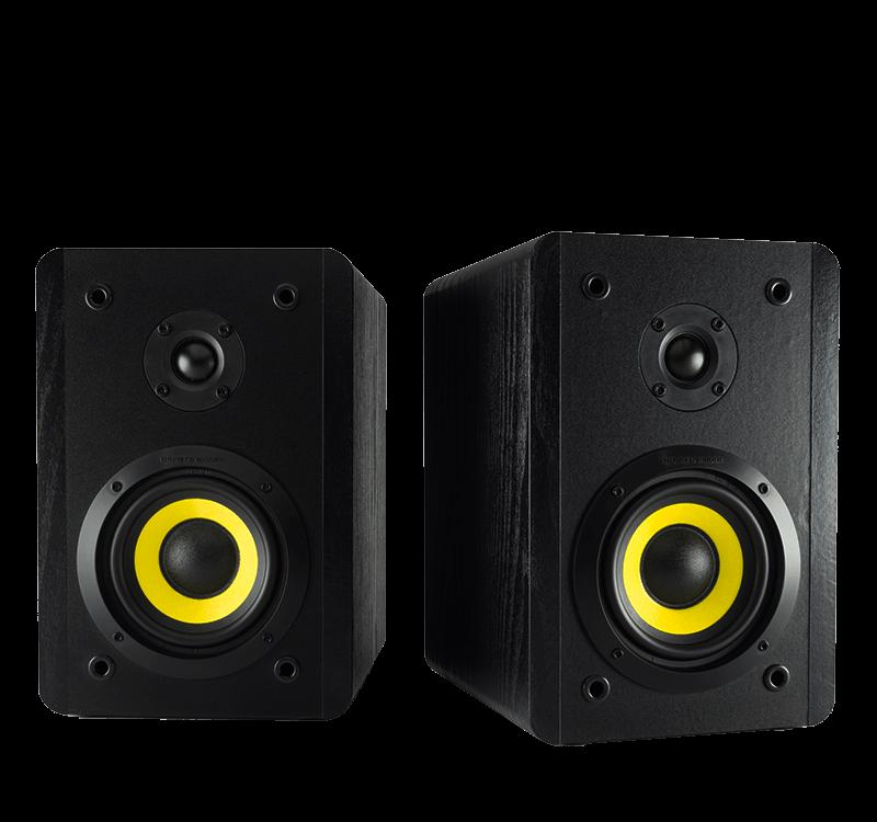 Loa Bluetooth Thonet & Vander Vertrag 2.0 36W