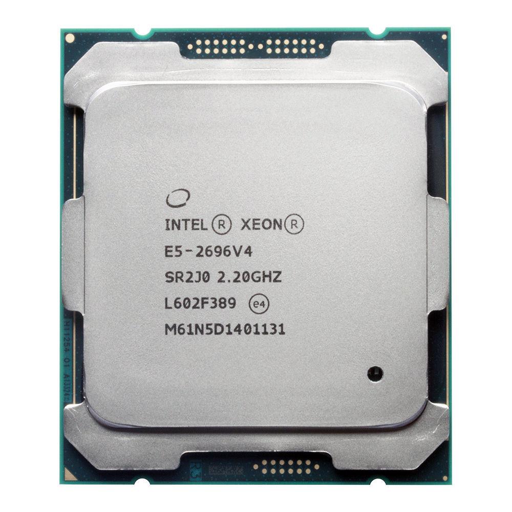INTEL® XEON® PROCESSOR E5-2696 V4