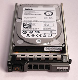 500 GB 7.2K RPM SATA 2.5