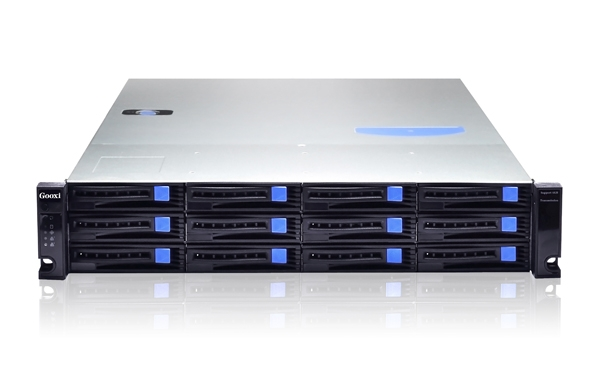 Server Chassis Gooxi RM2112-670-HSE-R800