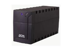 Bộ Lưu Điện UPS Powercom 600VA Line Interactive RPT-600AP