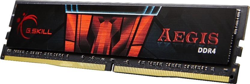 RAM 4GB G.SKILL F4-2400C17S-4GIS