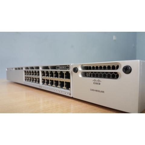 Switch Cisco WS-C3850-24S-S