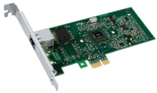 Intel Pro1000 PT Gigabit Ethernet Single Port Network Adapter