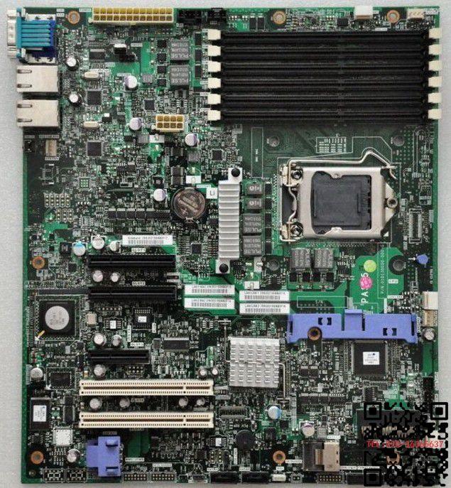 IBM X3250 M3 System Board