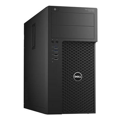 Dell Precision Tower 3620 XCTO BASE - i7 6700 VGA P600