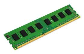 Ram PC kingston 4GB DDR4 buss 2400MHz