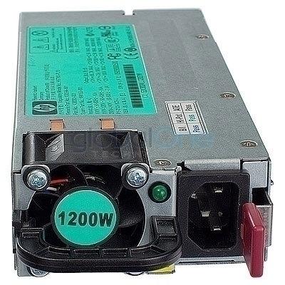 HP 1200W AC Power Supply (500172-B21)
