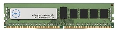 Dell 16GB DDR4 RDIMM, 2666MT/s, Dual Rank, x8 Data Width