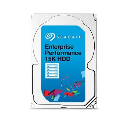 Seagate Enterprise Performance 15K HDD hard drive - 900GB - SAS 12Gb/s