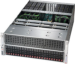 SuperServer 4028GR-TRT