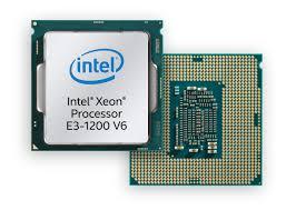 Intel® Xeon® Processor E3-1230 v6 8M Cache, 3.50 GHz TM-R330
