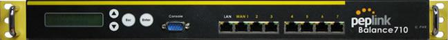 Peplink Balance 710-BPL-710