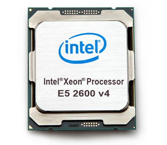 Bộ xử lý Intel® Xeon® E5-2658 v4 35M bộ nhớ đệm, 2,30 GHz