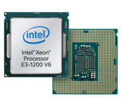 Intel® Xeon® Processor E3-1220 v6 8M Cache, 3.00 GHz -TM-ML30