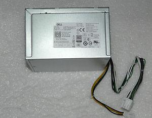 Dell WHN49 P0KFV 4FGD7 OptiPlex 3020 7020 9020 MT Precision T1700 290w Power Supply PSU