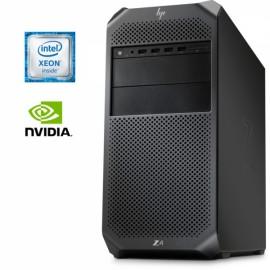 HP Workstation Z4 G4 1JP11AV XeonW-2104