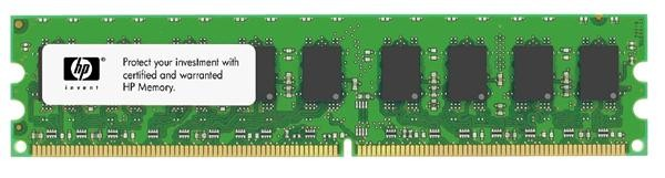 HP 2GB Dual Rank Memory Kit