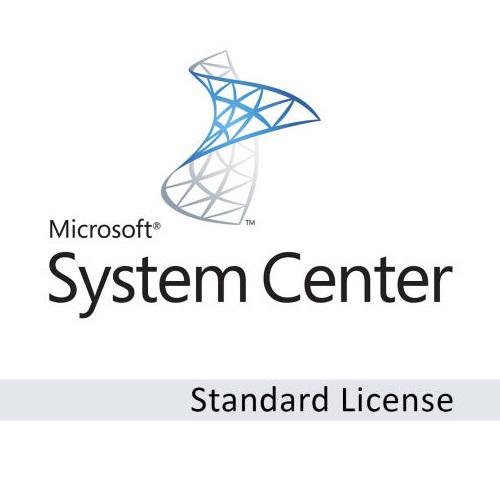 Microsoft SysCtrStdCore SNGL LicSAPk OLP 2Lic NL CoreLic Qlfd