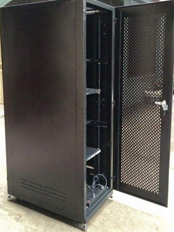 Tủ mạng HQ-Rack 42U-D600