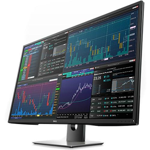Màn hình máy tính Dell P4317Q 43 inch - Ultra HD 4K