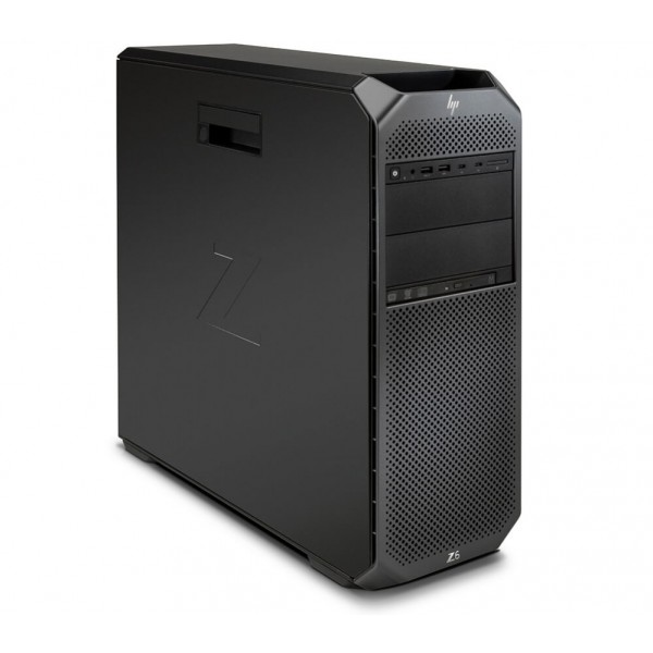 HP Workstation Z6 G4 Z3Y91AV_4108_P2000