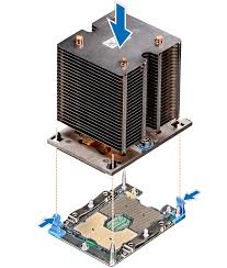 Dell EMC T640 Heat Sink