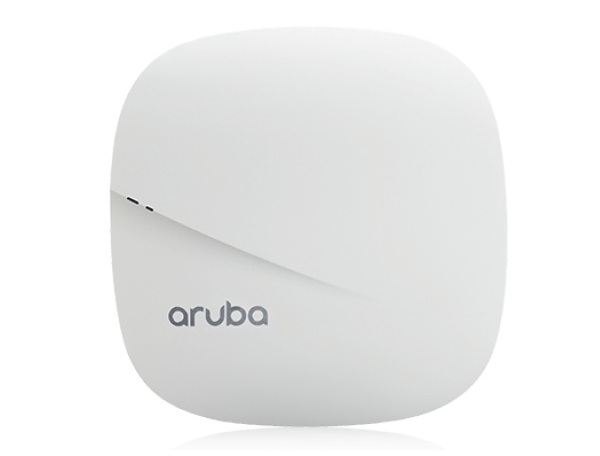 HP Aruba Instant IAP-207 (RW) Access Point JX954A