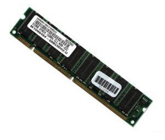 Ram 512MB PC133 REG SDRAM part 174013-0231