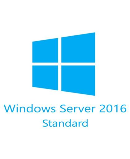 Microsoft Windows 2016 Server User CAL Open Academic