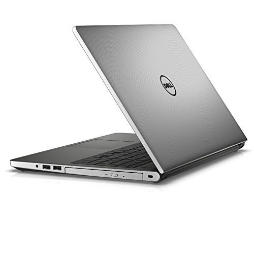 Laptop Dell Inspiron 5468 70119161 i7 Kabylake - Silver
