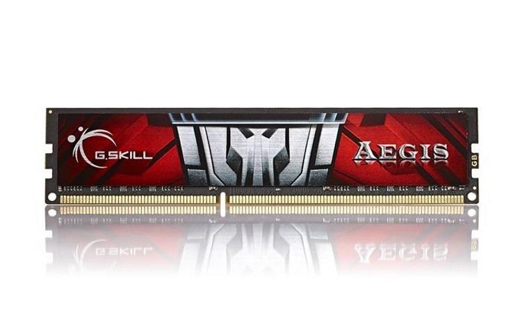 Bộ nhớ DDR3 G.Skill 4GB (1600) F3-1600C11S-4GIS