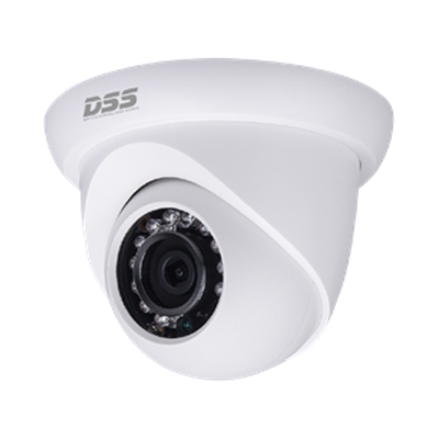 CAMERA IP 3.0MP DSS DS2300DIP