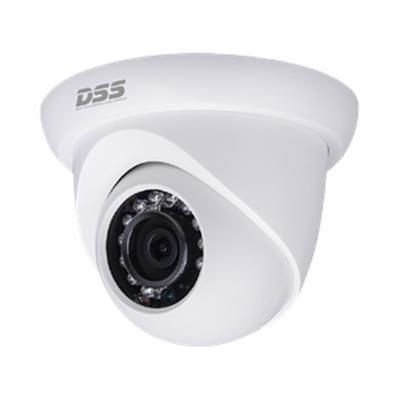 CAMERA IP 3.0MP DSS DS2300DIP