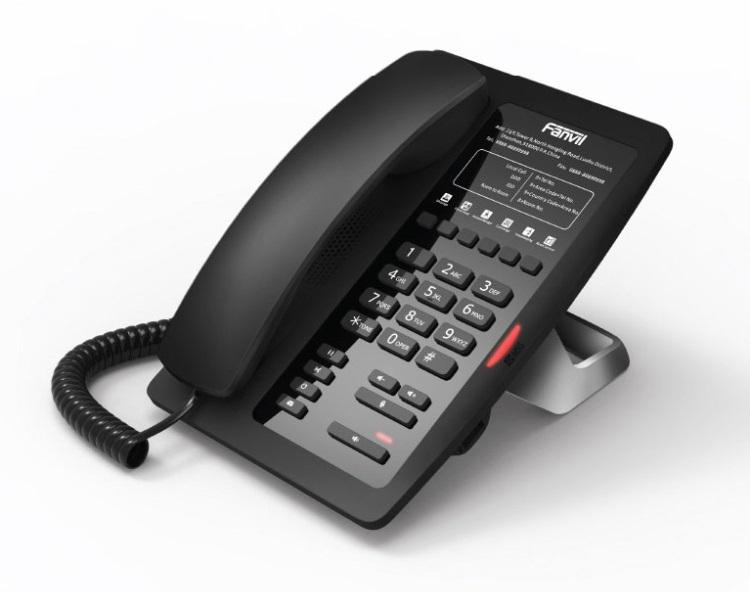 Điện thoại IP Fanvil H3