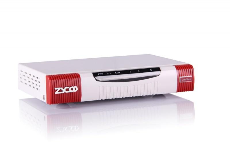 Tổng đài ZYCOO U20 - A202 FXS