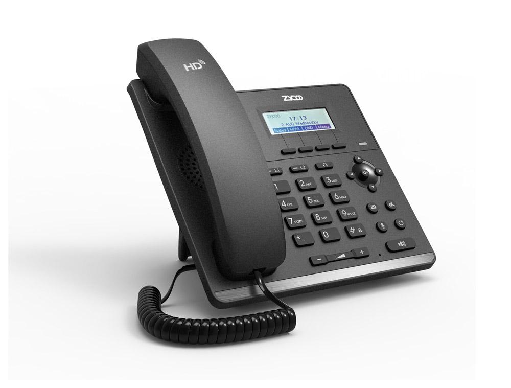 Điện thoại IP ZYCOO H81