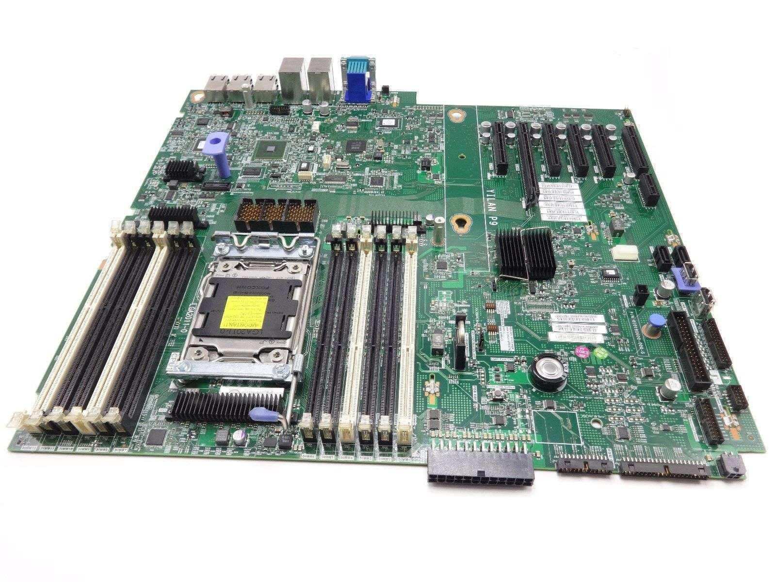 IBM 94Y7332 X3500 M4 System Board