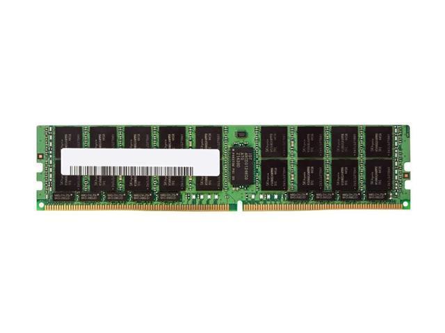 64GB PC4-21300 ECC 2666 MHz  LRDIMMs